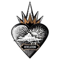 Revelation / Scopriti