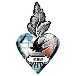 Fly High / Vola Alto