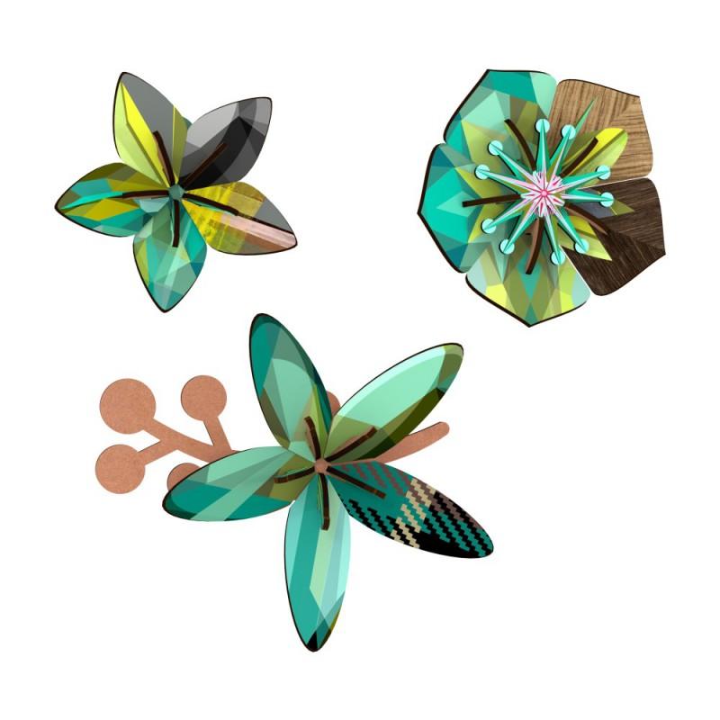 Jardinería: Coloque el color alto en el jardín de invierno: Flores: Las existencias se pueden plantar para el contraste vertical a las plantas de lecho. Enanos y Trysomics son las mejores opciones para el efecto columnar. latimes